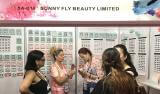 Sunny Fly Beauty participó en Beautyworld Middle East 2017